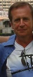Peter Tenenbaum