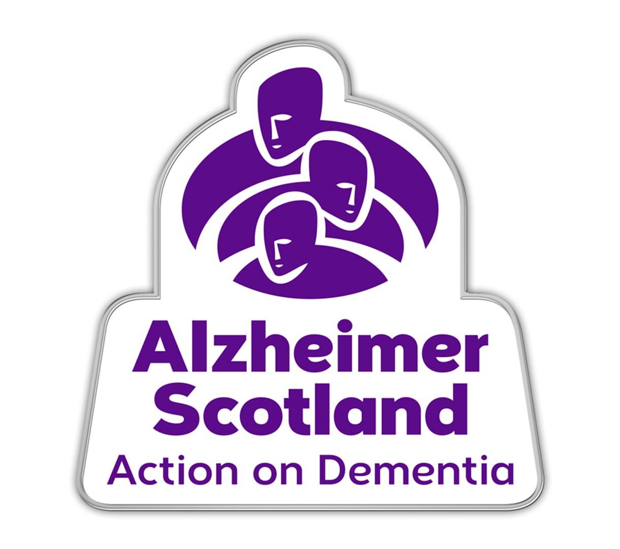 Image result for alzheimer scotland