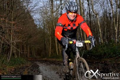 February Wildwood CX Sportive