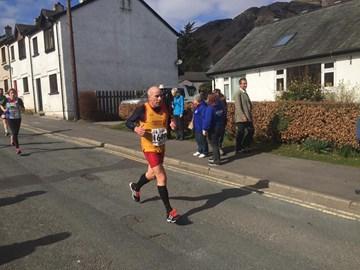 Graham Running