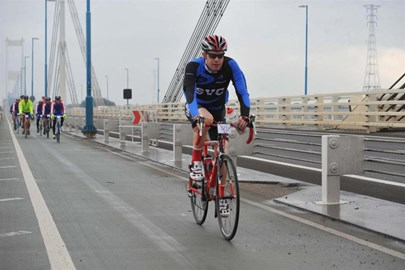 Severn Bridge Sportive 16/10/11