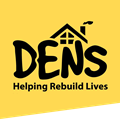 DENS - Helping rebuild lives