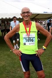 Another Half Marathon!