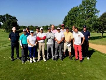 Golf Day September 2017