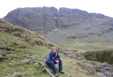 Me & My Mountain