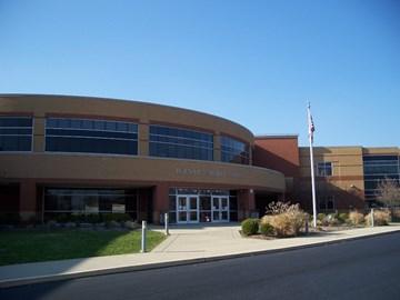 Bernard Middle School
