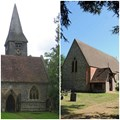 St Mary's and St John's Whitchurch