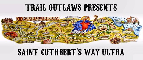 St Cuthberts Way Ultramarathon