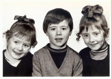 Lennon Trio