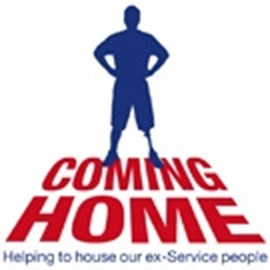 Helping to house our ex-service people