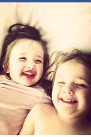 Sisters - best friends
