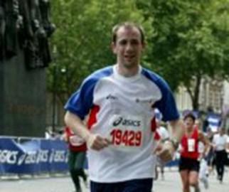 My last 10k, back in 2007.