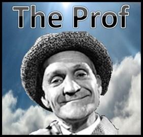 Professor Unwin