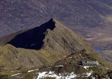 Mount Snowdon