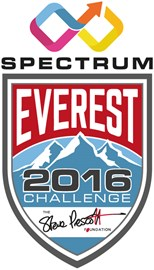 Spectrum Everest Challenge
