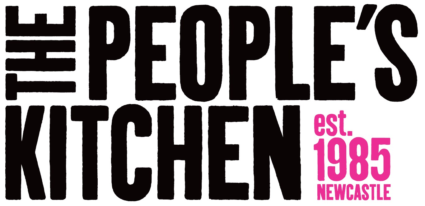The People's Kitchen Newcastle - JustGiving