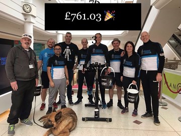 Bromley fundraiser 2nd February 2019