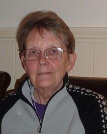 Mum on her 70th birthday