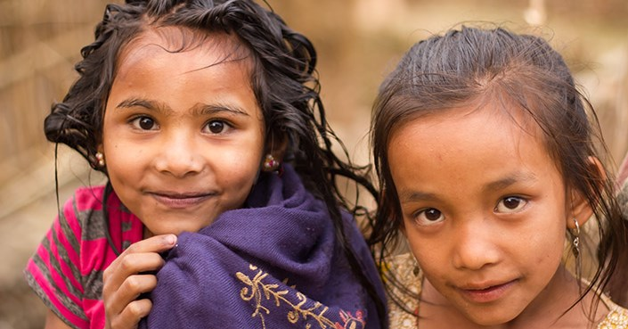 child rights in nepal