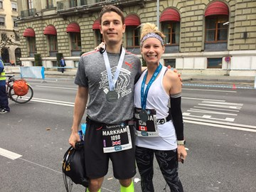 Geneva Marathon 2017