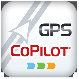 CoPilot GPS – offline maps & directions