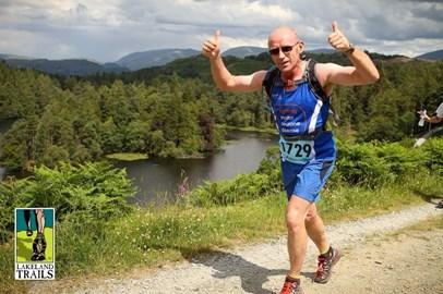 Norm coniston half marathon 2014