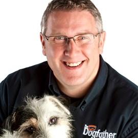 Graeme Hall 'The Dogfather'
