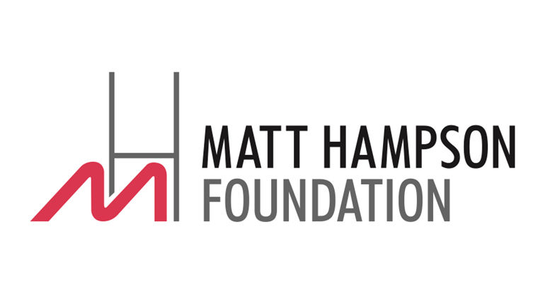 Image result for matt hampson foundation