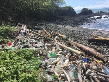 Plastic in Panama