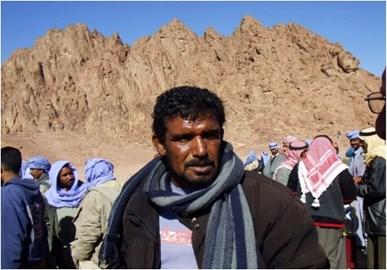 Faraj Fox - Trustee