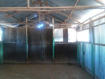 Primary school inside