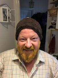 Happy Chrimbeard!