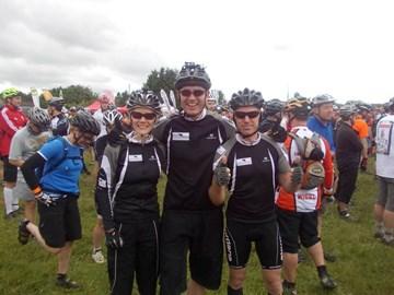 DDP Endurance Riders