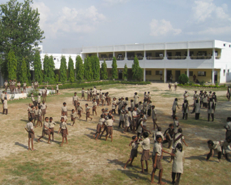 One of the schools