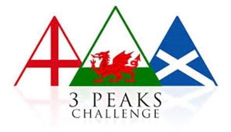 3 peaks