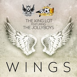 'Wings' Single Artwork