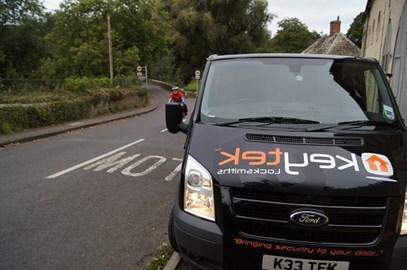 Bath to Bournemouth 2012