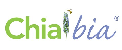 Thanks to Chia Bia for supporting my marathon efforts