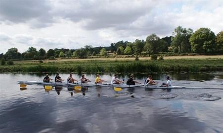 LBC add mileage to their training regime
