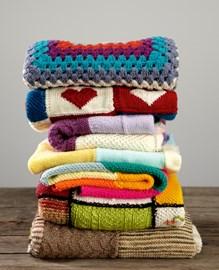 Refuge blankets
