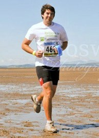 2011's Cross Bay Challenge
