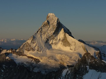 Goal 1: To traverse the Matterhorn