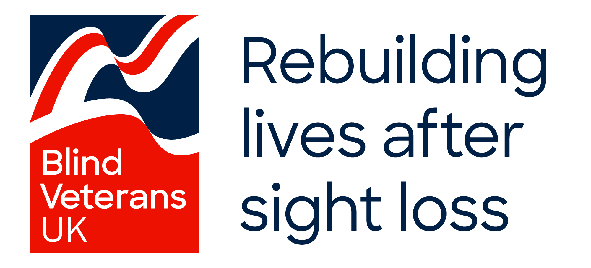 Blind Veterans UK - JustGiving