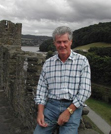 Author - Stan frith