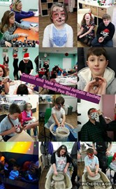 Christmas Fun Day December 2016