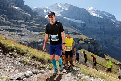 Jungfrau Marathon 2018
