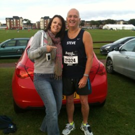 Before 2012 Gt North Run