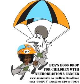 Artist Impression of Bea's Boss Drop