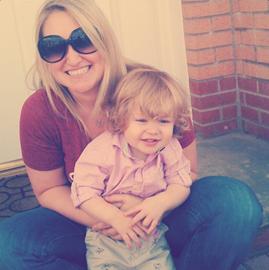 Blondie Boy & I