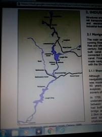 the route lanesboro 2 limeick